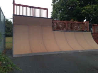 Community Skate Park